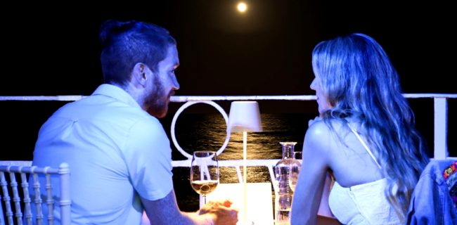 boat moonlight dinner-2