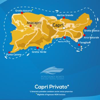 Capri Privato